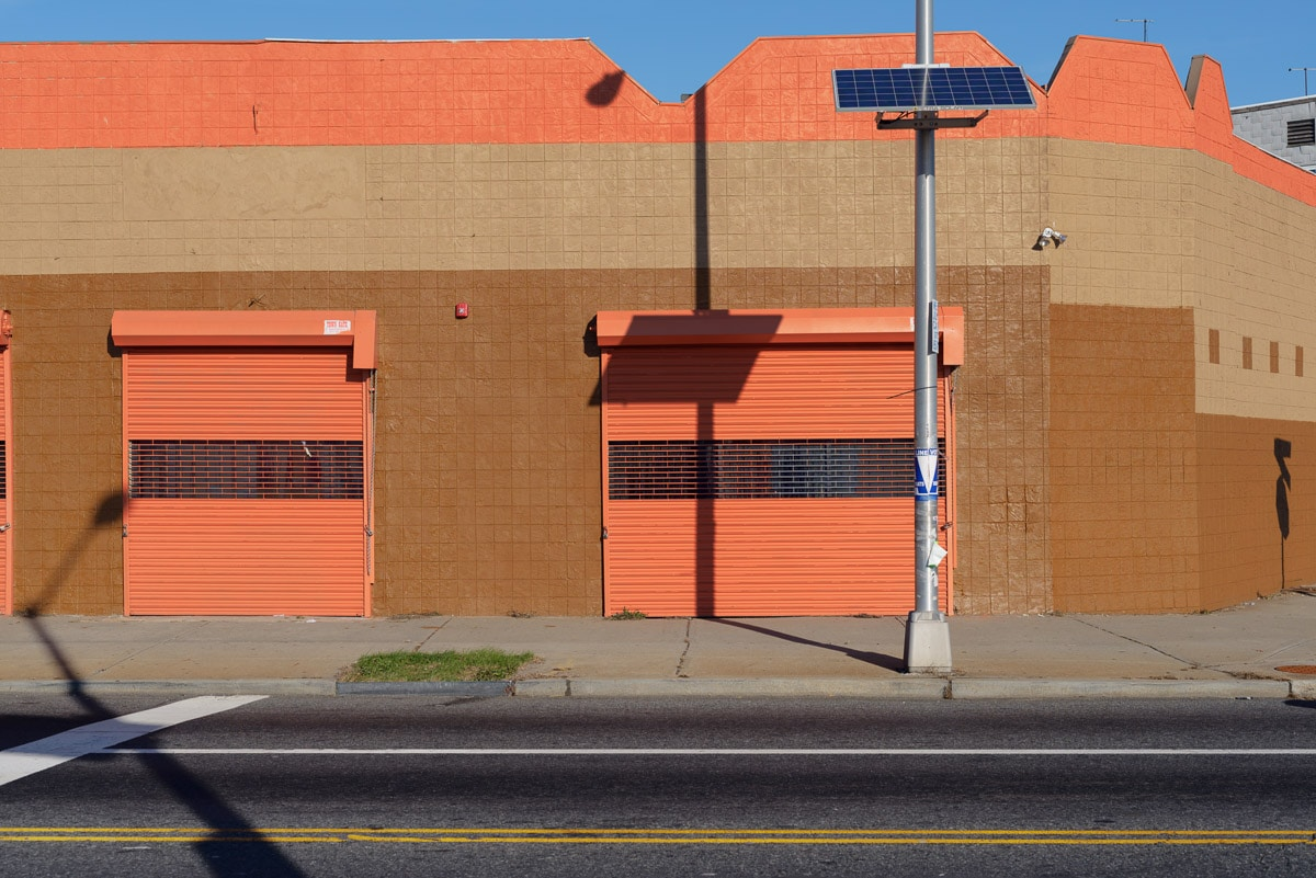 Newark Grid