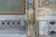 Bibi-Khanym Mosque, Samarqand, Uzbekistan