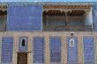 Tash Khauli Palace (harem courtyard), Kheva