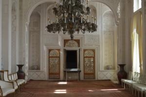 White Ballroom, Summer Palace