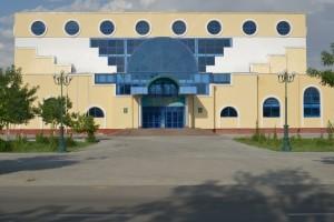 Shopping Mall, Nukus