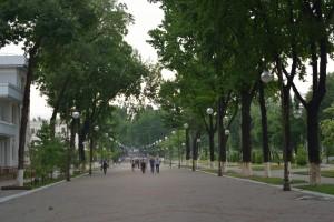 "Tashkent ""Broadway"""