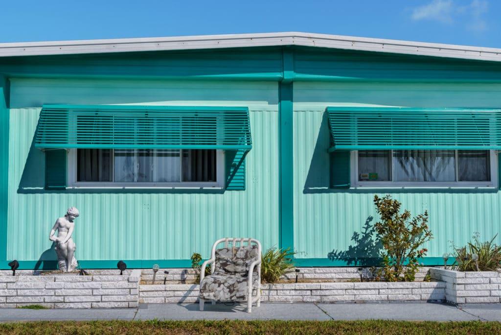 Ridgewood Motor Homes
