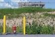 Retro #7632; Kodak Park, Rochester, NY USA; June 2014; 43,11.4704N; 77,40.4906W