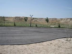 Rough Ring Road, Samarkand